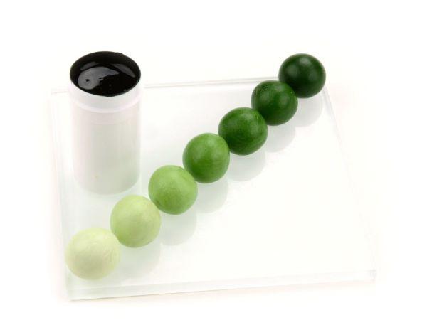 Pati-Versand Lebensmittelfarbe Paste pistaziengrün 25g