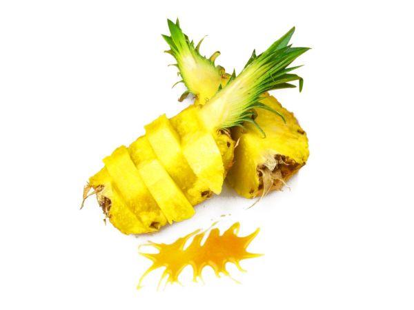Cake-Masters Aromapaste Ananas 120g