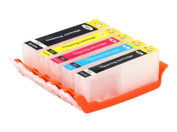 Cake-Masters Reinigungs-Set für Lebensmitteldrucker CLI581