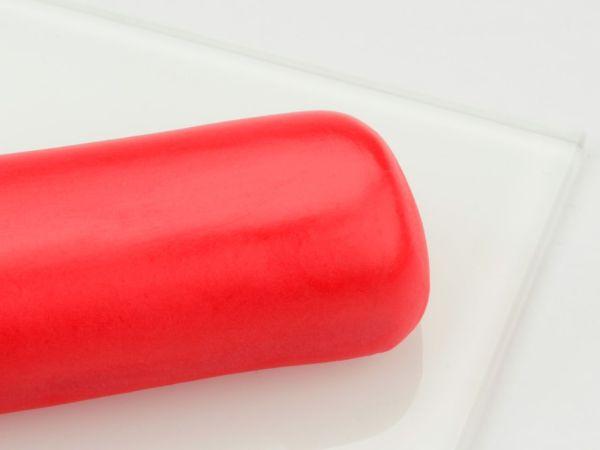 Pati-Versand Rollfondant PREMIUM PLUS rot 1kg