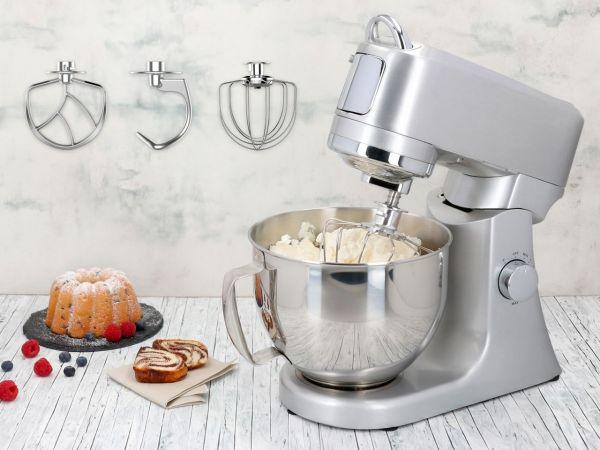 Cake-Masters Küchenmaschine Master Mix 4500