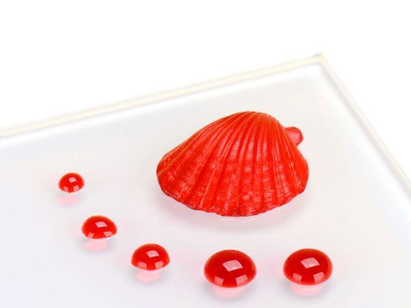 Pati-Versand Lebensmittelfarbe rot 50ml
