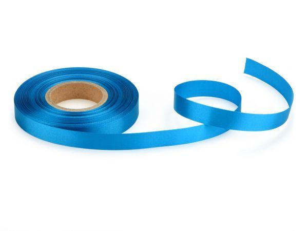 Cake-Masters Satinband blau 14mm, 30 Meter
